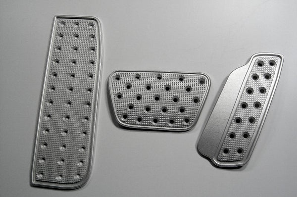 Lincoln LS Billet Pedal Sets - Pedal Covers
