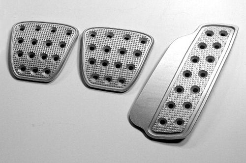 Pontiac GTO Billet Pedal Covers   Performance Pedals