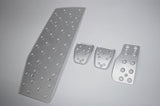 vw beetle billet pedals - pedal cover