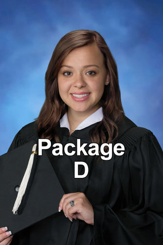 Senior Package D