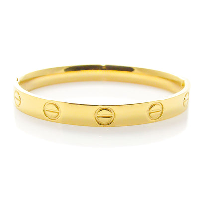 s women products final love designer bangles hinged bangle bracelet addition elegance
