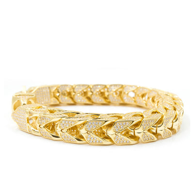 catagories jewellery top franco uk gold yellow mm birmingham bracelet