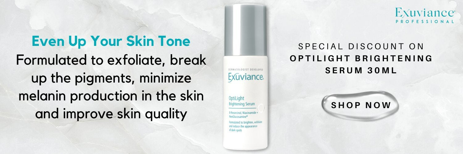 Optilight Brightening  Serum