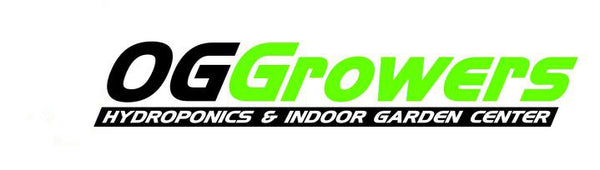 Ocean Grown Hydroponics & Indoor Gardens Inc.