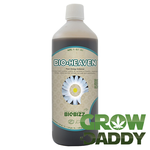 Biobizz Bio-Heaven Energy Booster 1L