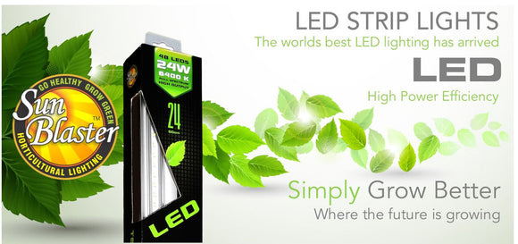 Sunblaster LED 24