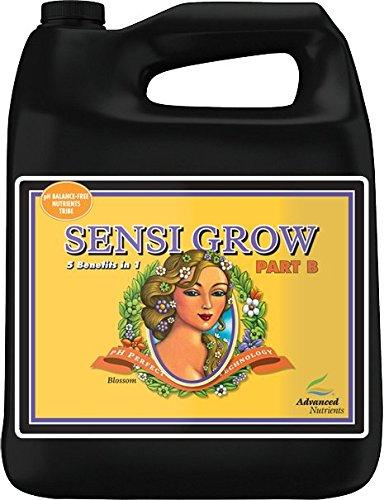 Advanced Nutrients Sensi Grow B 4L