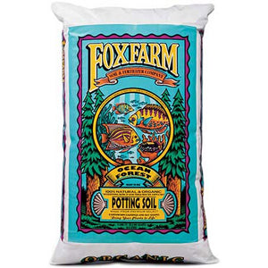 FoxFarm Ocean Forest Potting Soil 42.5L