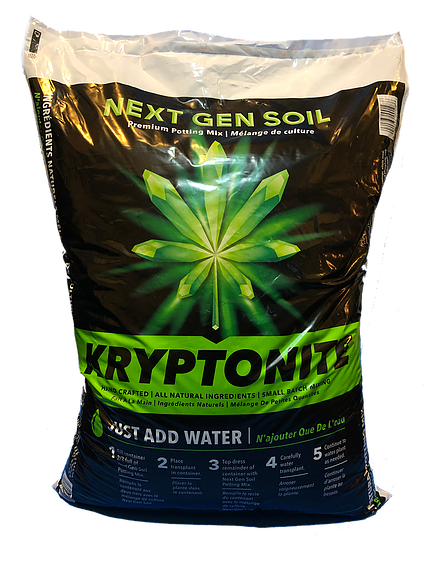 Next Gen Soil Kryptonite 9kg 1.5 cu ft.