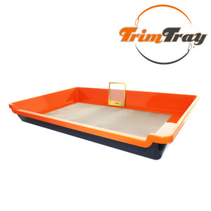 Heavy Harvest Trim Tray Kit w/150 Micron