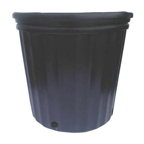 Plastic Nursery Pot 1.64 Gallon/MK600