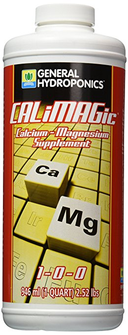 General Hydroponics CALiMAGIC 1L