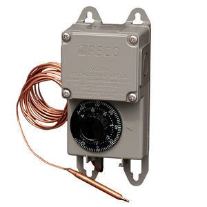 Peco Thermostat 8ft Sensor