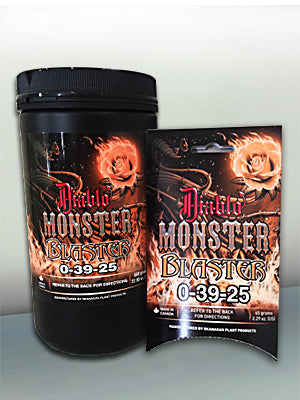 Diablo Monster Blaster 65g