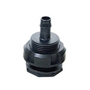 "Botanicare Bulkhead Fitting 3/4"" Barb"