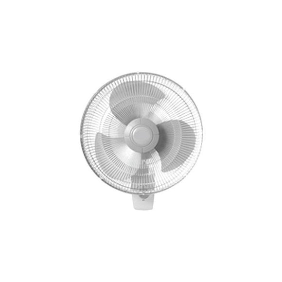 Wind Devil Oscillating Wall Fan 16