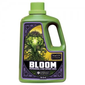 Emerald harvest bloom 1.9 L