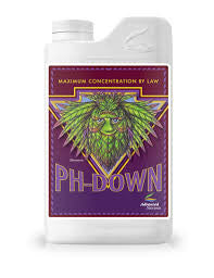 Advanced Nutrients pH DOWN 1L