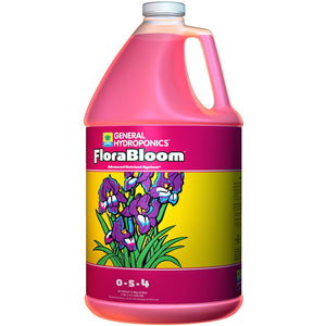 General Hydroponics FloraBloom 1 Gallon