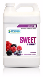 Botanicare Sweet Berry 1 Quart