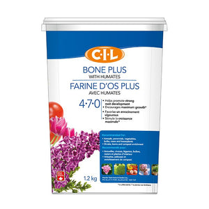 CIL Bone Plus with Humates 1.2kg