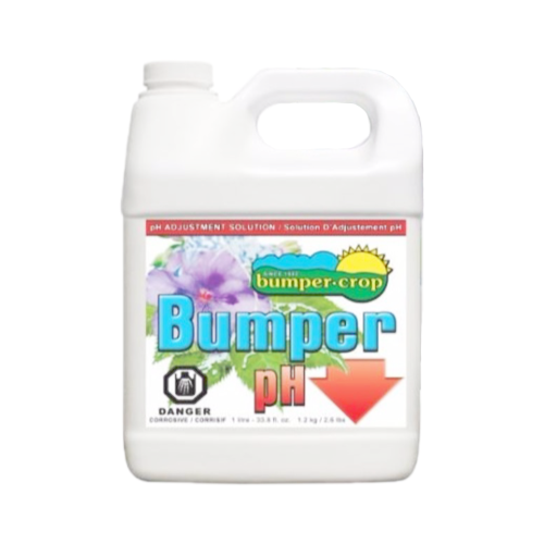 BUMPER PH DOWN 1L