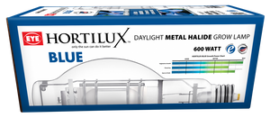 Hortilix 1000W Metal Halide Daylight Blue
