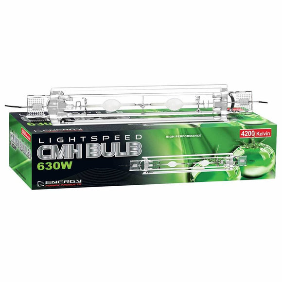 Lightspeed CMH Double Ended 630 Watt