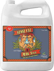 Advanced Nutrients Sensi Cal Mag Xtra 4L