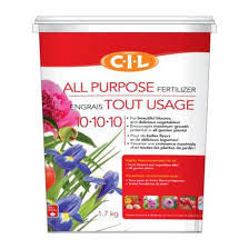 CIL All Purpose Fertilizer 1.7kg