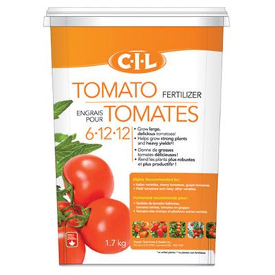 CIL Tomato Fertilizer 1.7kg