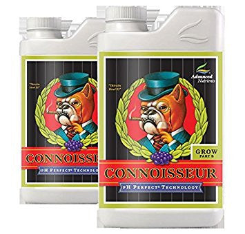 Advanced Nutrients Connoisseur Grow pH Perfect A 1L