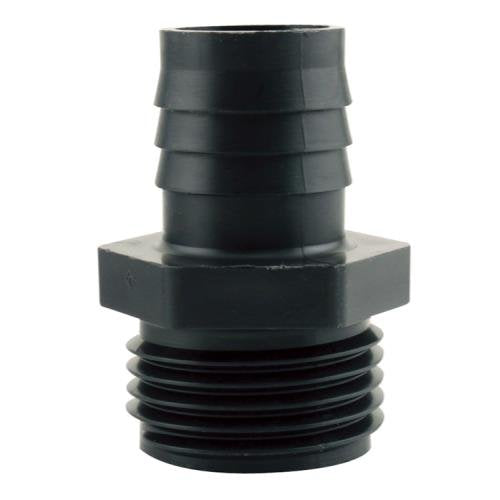 Hydroflow Garden Hose Threaded Adapter 3/4""