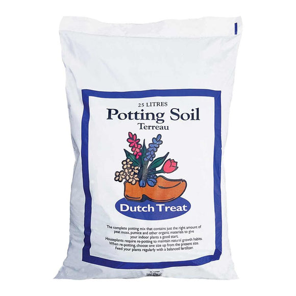 Dutch Treat All Purpose Potting Soil 40L