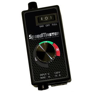 SpeedMaster Fan Speed Controller