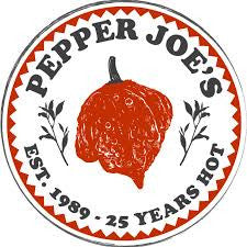 PEPPER JOES GHOST PEPPERS