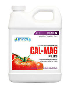 Botanicare Cal-Mag Plus 960ml 1 Quart