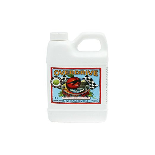 Advanced Nutrients Overdrive 500ml