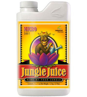 Advanced Nutrients pH Perfect Jungle Juice Micro 1L