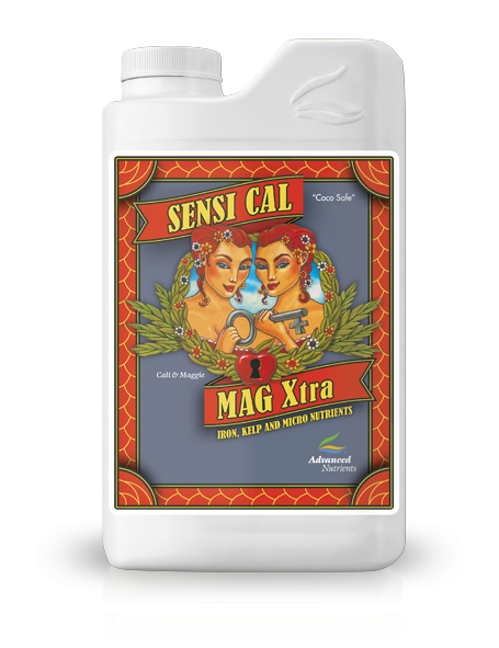Advanced Nutrients Sensi Cal Mag Xtra 500ml