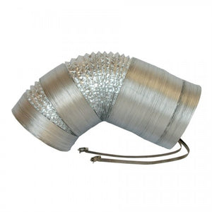 Premium Air Ducting 4""