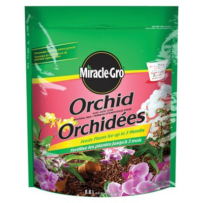 Miracle-Gro Orchid Potting Mix 8.8L