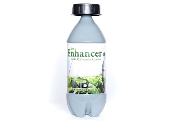 TNB CO2 Enhancer