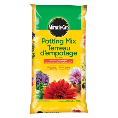 Miracle-Gro Potting Mix 28.3L
