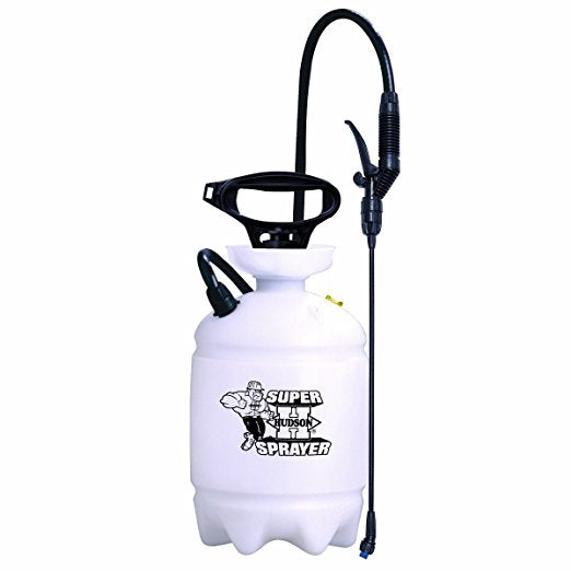 Super Sprayer 2 Gallon