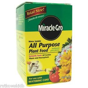 Miracle-Gro All Purpose Plant Food 680g