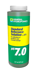 General Hydroponics pH 7.0 Reference Solution 1 Quart