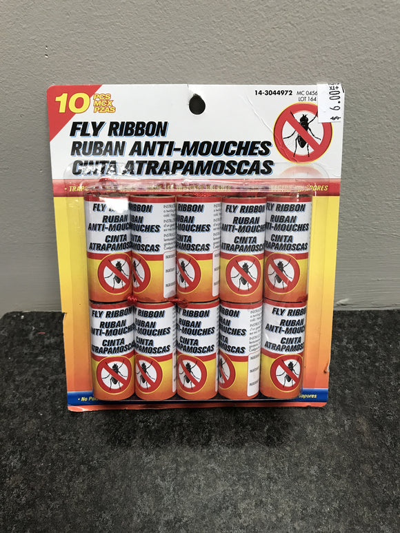 Fly Ribbon 10 Pack