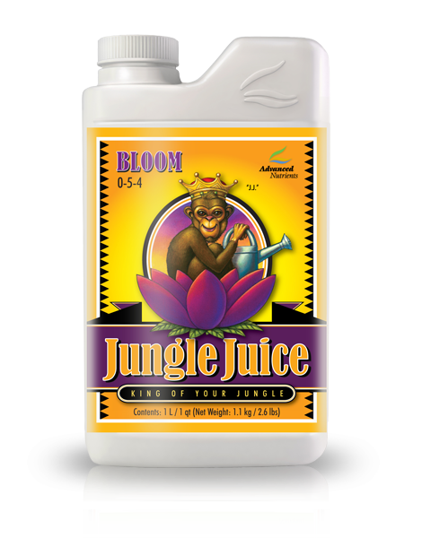 Advanced Nutrients pH Perfect Jungle Juice Bloom 1L