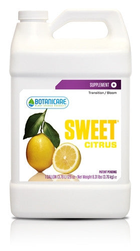 Botanicare Sweet Citrus 1 Gallon